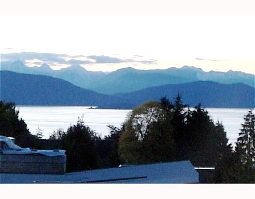 Main Photo: 5978 CHANCELLOR Mews in Vancouver West: Home for sale : MLS®# V771149