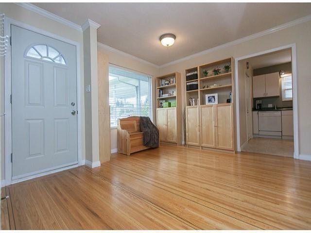 "Photo 7: Photos: 11430 95TH Street in Delta: Annieville House for sale in ""Annieville"" (N. Delta)  : MLS®# F1321568"