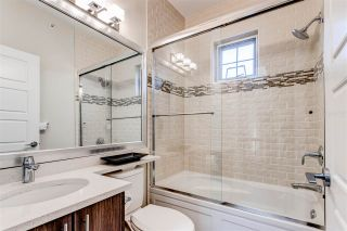 """Photo 16: 3 6331 NO. 4 Road in Richmond: McLennan North Townhouse for sale in """"LIVIA"""" : MLS®# R2534998"""