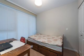 "Photo 12: 605 6688 ARCOLA Street in Burnaby: Highgate Condo for sale in ""LUMA BY POLYGON"" (Burnaby South)  : MLS®# R2370239"