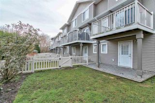 "Photo 29: 29 15155 62A Avenue in Surrey: Sullivan Station Townhouse for sale in ""Oakland"" : MLS®# R2552301"