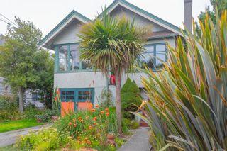 Photo 2: 126 Joseph St in : Vi Fairfield East House for sale (Victoria)  : MLS®# 884762