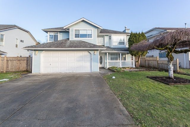 Main Photo: 12416 188A STREET in : Central Meadows House for sale : MLS®# R2133920