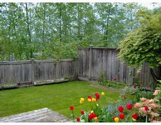 """Photo 8: 15 7465 MULBERRY Place in Burnaby: The Crest Townhouse for sale in """"SUNRIDGE"""" (Burnaby East)  : MLS®# V706667"""