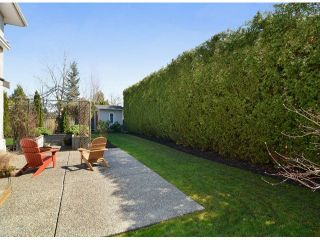 """Photo 18: 22370 47A Avenue in Langley: Murrayville House for sale in """"Upper Murrayville"""" : MLS®# F1407646"""
