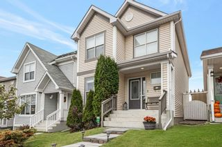 Photo 1: 31 Tuscany Springs Way NW in Calgary: Tuscany Detached for sale : MLS®# A1041424