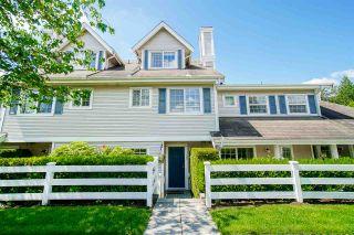 "Photo 1: 35 11355 236 Street in Maple Ridge: Cottonwood MR Townhouse for sale in ""Robertson Ridge"" : MLS®# R2458871"