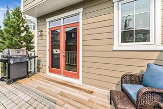 Photo 23: 17 Sherwood Row NW in Calgary: Sherwood Row/Townhouse for sale : MLS®# A1137632