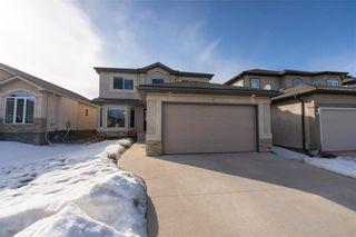 Photo 41: 42 Kellendonk Road in Winnipeg: River Park South Residential for sale (2F)  : MLS®# 202104604