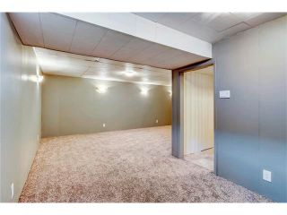 Photo 21: 5612 LADBROOKE Drive SW in Calgary: Lakeview House for sale : MLS®# C4036600