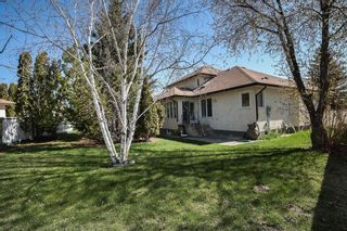 Photo 42: 12 Gregg Place in Winnipeg: Parkway Village Residential for sale (4F)  : MLS®# 202111541