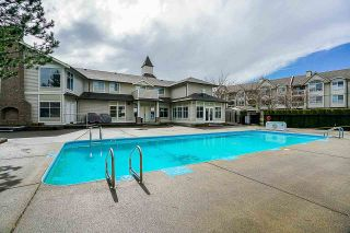 """Photo 24: 171 20391 96 Avenue in Langley: Walnut Grove Townhouse for sale in """"Chelsea Green"""" : MLS®# R2573525"""
