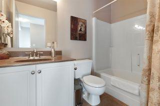 Photo 25: 44 3 POIRIER Avenue: St. Albert House Half Duplex for sale : MLS®# E4223810