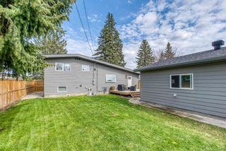 Photo 47: 621 Agate Crescent SE in Calgary: Acadia Detached for sale : MLS®# A1109681