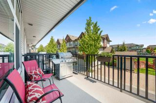 """Photo 17: 12 7332 194A Street in Surrey: Clayton Townhouse for sale in """"Uptown Clayton"""" (Cloverdale)  : MLS®# R2581418"""