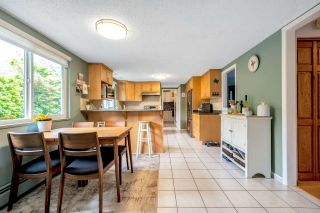 Photo 5: 10411 HOGARTH Drive in Richmond: Woodwards House for sale : MLS®# R2571578