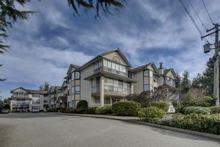 Photo 1: 306 32145 Old Yale Road in Abbotsford: Abbotsford West Condo for sale : MLS®# R2351465