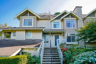 """Photo 2: 61 7488 SOUTHWYNDE Avenue in Burnaby: South Slope Townhouse for sale in """"LEDGESTONE 1"""" (Burnaby South)  : MLS®# R2121143"""