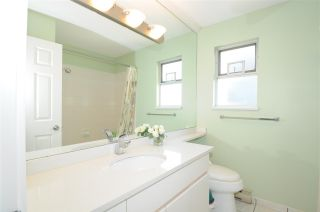 Photo 14: 27 9800 KILBY Drive in Richmond: West Cambie Townhouse for sale : MLS®# R2581676