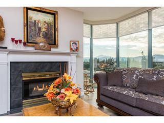 """Photo 12: 1402 32330 SOUTH FRASER Way in Abbotsford: Abbotsford West Condo for sale in """"TOWN CENTER TOWER"""" : MLS®# R2521811"""