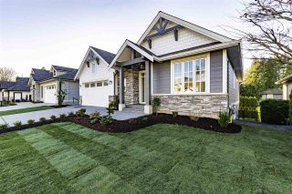 "Photo 3: 3891 LATIMER Street in Abbotsford: Abbotsford East House for sale in ""CREEKSTONE ON THE PARK"" : MLS®# R2511113"