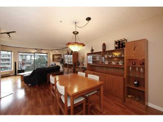 Photo 3: 313 1869 Spyglass Place in Vancouver: False Creek Condo for sale (Vancouver West)  : MLS®# V870454