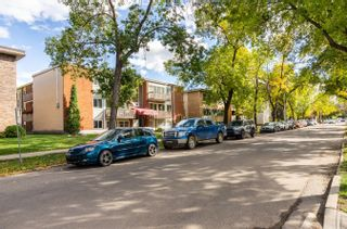 Photo 32: 301 10225 114 Street in Edmonton: Zone 12 Condo for sale : MLS®# E4263600