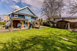 """Photo 4: 256 BOYNE Street in New Westminster: Queensborough House for sale in """"QUEENSBOROUGH"""" : MLS®# R2563096"""