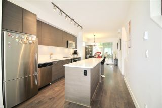"""Photo 5: 14 909 CLARKE Road in Port Moody: College Park PM Townhouse for sale in """"THE CLARKE"""" : MLS®# R2388373"""
