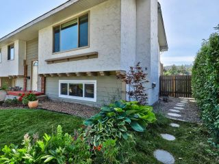 Photo 38: 125 ARROWSTONE DRIVE in Kamloops: Sahali House for sale : MLS®# 158476