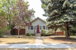 Photo 40: 907 Fifth Avenue North in Saskatoon: City Park Residential for sale : MLS®# SK872506
