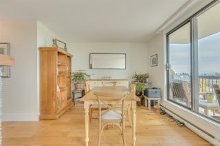 Photo 13: 502 1521 GEORGE STREET: White Rock Condo for sale (South Surrey White Rock)  : MLS®# R2544402