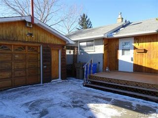 Photo 4: 195 COLDWELL Road in Regina: Regent Park Single Family Dwelling for sale (Regina Area 02)  : MLS®# 562466