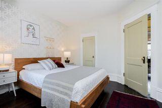 Photo 25: 104 Lenore Street in Winnipeg: Wolseley Residential for sale (5B)  : MLS®# 202103918