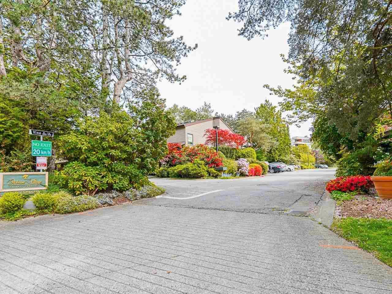"""Main Photo: 4023 VINE Street in Vancouver: Quilchena Townhouse for sale in """"Arbutus Village"""" (Vancouver West)  : MLS®# R2585686"""