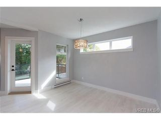 Photo 9: 254 Ontario St in VICTORIA: Vi James Bay Half Duplex for sale (Victoria)  : MLS®# 651971