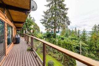 Photo 24: 315 BAYVIEW Place: Lions Bay House for sale (West Vancouver)  : MLS®# R2625303