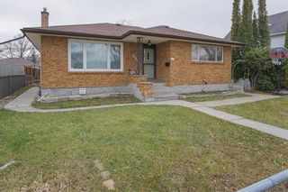 Main Photo: 530 Victoria Avenue in Winnipeg: West Transcona Residential for sale (3L)  : MLS®# 202027568