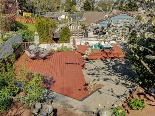 Photo 39: 936 Forshaw Rd in : Es Kinsmen Park House for sale (Esquimalt)  : MLS®# 873297