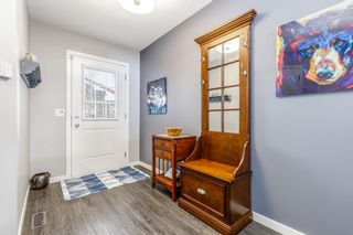 Photo 4: 603 101 SUNSET Drive: Cochrane Row/Townhouse for sale : MLS®# A1031509