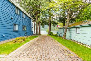 Photo 28: 234 FIRST Avenue: Cultus Lake House for sale : MLS®# R2575826