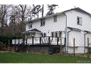 Photo 9: 1569 Dufour Rd in SOOKE: Sk Whiffin Spit House for sale (Sooke)  : MLS®# 301902