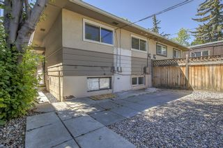 Photo 31: 736 56 Avenue SW in Calgary: Windsor Park Semi Detached for sale : MLS®# A1109274