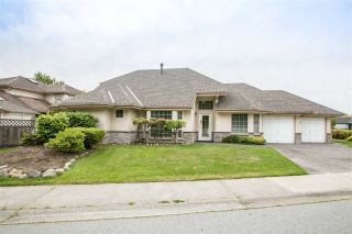 Photo 1: 23102 122 Avenue in Maple Ridge: East Central House for sale : MLS®# R2279437