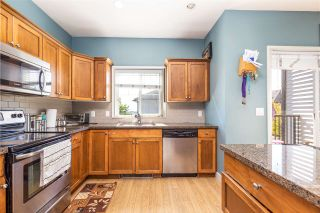 Photo 12: 12 31235 UPPER MACLURE Road in Abbotsford: Abbotsford West Townhouse for sale : MLS®# R2495155