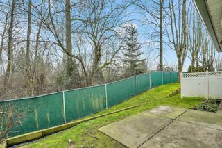 "Photo 21: 43 9088 HOLT Road in Surrey: Queen Mary Park Surrey Townhouse for sale in ""Ashley Grove"" : MLS®# R2530812"