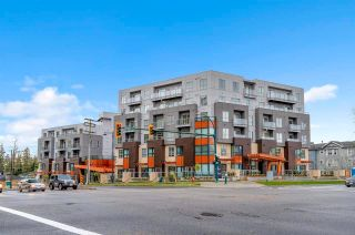Photo 1: 210 13978 FRASER HIGHWAY in Surrey: Whalley Condo for sale (North Surrey)  : MLS®# R2573366