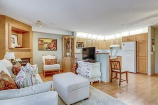 Photo 7: 127 8535 BONAVENTURE Drive SE in Calgary: Acadia Apartment for sale : MLS®# C4285053