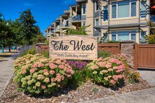 "Photo 2: 238 5160 DAVIS BAY Road in Sechelt: Sechelt District Condo for sale in ""THE WEST"" (Sunshine Coast)  : MLS®# R2606750"