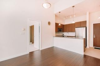 """Photo 5: 407 225 FRANCIS Way in New Westminster: Fraserview NW Condo for sale in """"THE WHITTAKER"""" : MLS®# R2621652"""